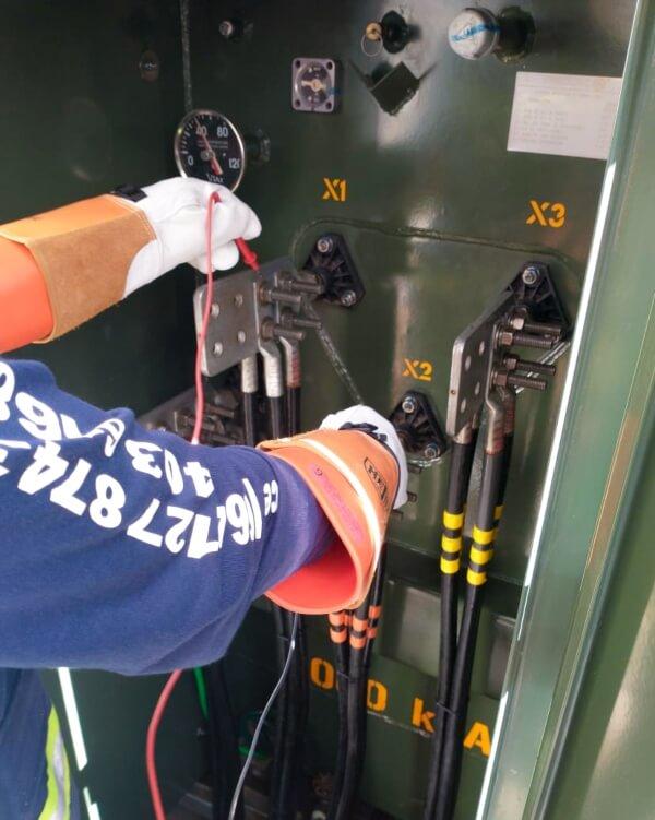 Servicios Eléctricos y Mecánicos